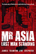 Mr Asia by Jim Shepherd